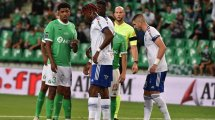 Accord ASSE-Leicester pour Wesley Fofana !