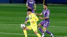 Liga : le Betis s'impose à Villarreal