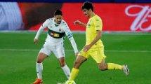 Liga : Villarreal tenu en échec par Elche