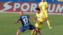 Liga : Villarreal et Huesca se neutralisent pour la première d'Unai Emery