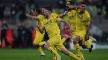 Villarreal - Manchester United : les notes du match