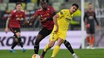 Ligue Europa : Gerard Moreno élu meilleur joueur de la compétition