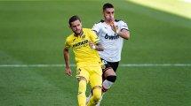 Liga : Villarreal remporte le derby face à Valence
