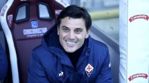 Vincenzo Montella arrive à Adana Demirspor