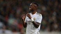 Real Madrid, PSG : Vinicius Junior sait où il veut jouer la saison prochaine