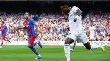 Barça - Real Madrid : la réaction à chaud de Sergio Busquets