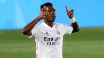 Le Real Madrid désigne six joueurs intransférables