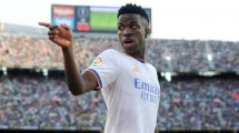 Barça - Real Madrid : la Liga dénonce des insultes racistes contre Vinicius Junior