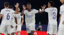 Real Madrid : Vinicius Junior met tout le monde d'accord