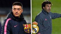 Espagne : le FC Barcelone B et le Real Madrid Castilla cartonnent