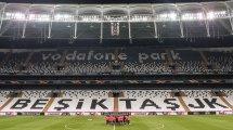 Süper Lig : Besiktas sacré champion