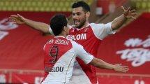 Ligue 1 : Monaco et Bordeaux repartent de l'avant, Saint-Etienne et Nantes sont toujours aussi fragiles