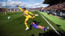 Barça : la carrière de Moussa Wagué en danger ?