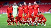 Euro 2020 : ce qu'il faut savoir du Pays de Galles
