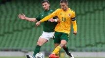Ligue des Nations : Sans Bale et Allen, le Pays de Galles prend un point en Irlande