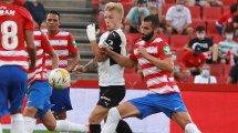 Liga : Valence arrache le nul à Grenade, Villarreal tenu en échec par l'Espanyol