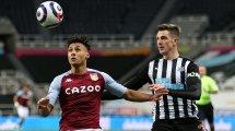 PL : Newcastle arrache un point contre Aston Villa