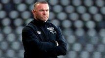 Rien ne va plus pour l'infernal Wayne Rooney