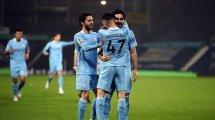 Premier League : City explose WBA, Arsenal triomphe à Southampton