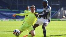 Premier League : West Bromwich Albion neutralisé par Newcastle
