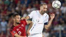Ballon d'Or : Sandro Wagner ne le donne pas à Messi mais à Chiellini