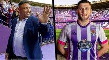 Valladolid : Shon Weissman, l'attaquant qui a tapé dans l'œil de Ronaldo