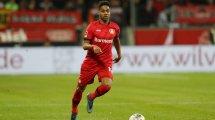 Leverkusen : Wendell prolonge d'un an