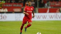 Bayer Leverkusen : Wendell rejoint le FC Porto