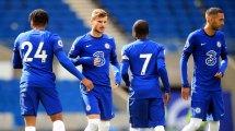 Chelsea : Timo Werner révèle pourquoi il a recalé Liverpool