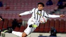 Juventus : Weston McKennie, la bannière étoilée d'Andrea Pirlo