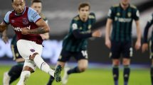 PL : West Ham renverse Leeds