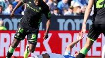 Betis : le Stade Rennais se manifeste pour William Carvalho