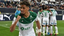 Arsenal : William Saliba dans le viseur de Watford