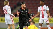 Florian Wirtz blindé par le Bayer Leverkusen