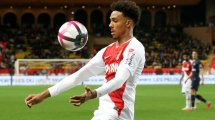 AS Monaco : Wilson Isidor prêté à Bastia-Borgo