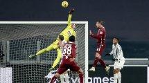 Juventus : Wojciech Szczesny répond aux critiques