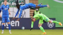 Bundesliga : Wolfsbourg reste invaincu après son succès contre Hoffenheim