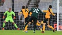 Premier League : Wolverhampton arrache le point du nul face à Tottenham