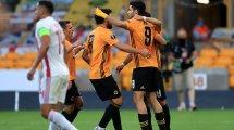 EL : Wolverhampton élimine l'Olympiakos, le FC Bâle passe face à Francfort