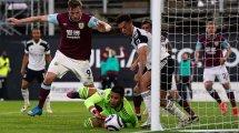Premier League : Burnley se sauve et envoie Fulham en Championship