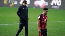 Bournemouth : Jonathan Woodgate nouveau manager