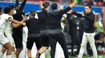 Al-Rayyan : Laurent Blanc débute par une défaite face au Al-Sadd de Xavi