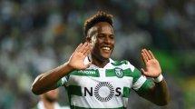 La Ligue 1 fonce sur l'ailier du Sporting CP Jovane Cabral