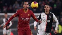 L' AS Roma veut conserver Chris Smalling et Henrikh Mkhitaryan