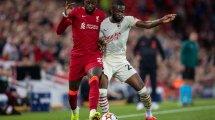 Liverpool : Jürgen Klopp s'étonne du peu d'intérêt pour Divock Origi