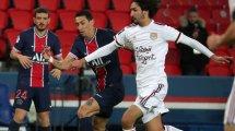 Bordeaux : accord de principe avec l'AC Milan pour Yacine Adli