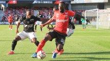 Sivasspor veut Gomis