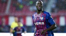 Yaya Touré a été proposé au Stade Brestois