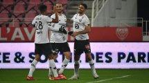 Ligue 1 : Yusuf Yazici joueur du mois de décembre