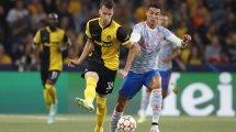Ligue des Champions : Manchester United s'écroule face aux Young Boys, scénario fou entre le FC Séville et le RB Salzbourg